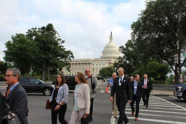 2017 NASBP Legislative Fly-in